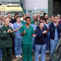 Episode 1161 (Casualty)