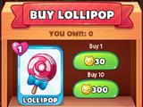 Lollipop (food)