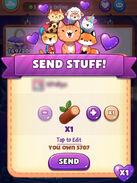 Send Stuff Clubs