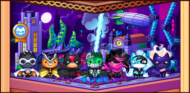 Super Heros Room Screenshot.png