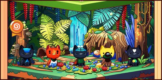Birds of Paradise Room.jpg
