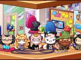 Cat Game Dev
