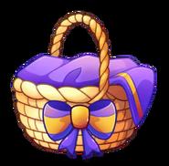 Club Heart Basket