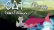 How to Catch a Noctis - Cat Goes Fishing- Caverns and Coral
