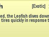 Leofish
