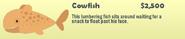 CowFishCatalogEntry