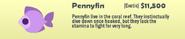Pennyfin