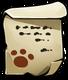 UI message note