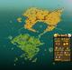 Cat quest 2 world map full