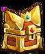 Dungeon chestgold built