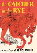 The catcher in the rye cover (1)