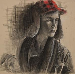 Holden sketch