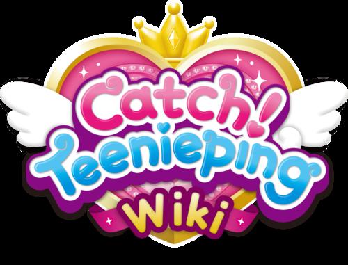 Catch! Teenieping Wiki