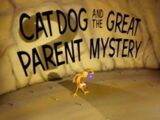 CatDog and the Great Parent Mystery
