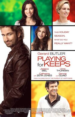 27. PLAYING FOR KEEPS (2012).jpg