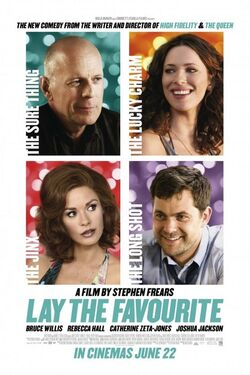 26. LAY THE FAVOURITE (2012).jpg