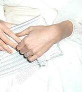 Diandra'sweddingring