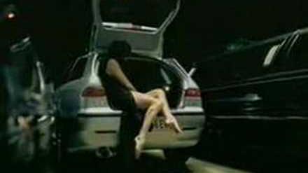 Alfa Romeo Sportwagon commercial (1999)