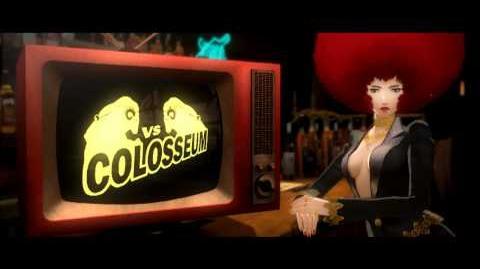 Trisha_presents_Colosseum