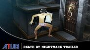 Catherine Full Body Death By Nightmare