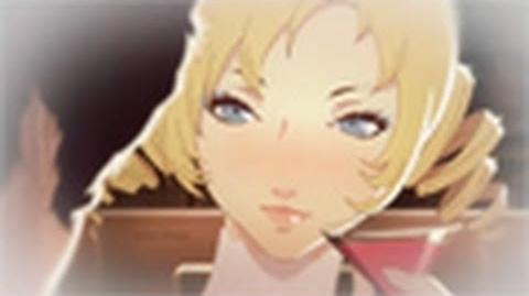 Official Catherine Trailer 1