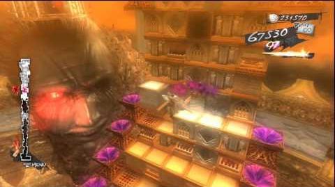 キャサリン Catherine ~ Stage 9-6 (Hard Gold)