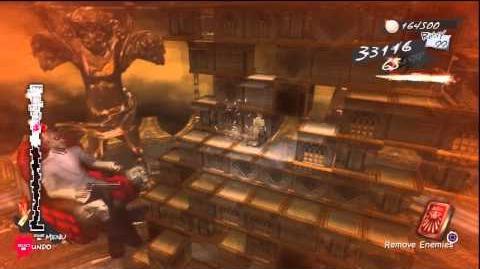 Catherine_~_Stage_9-5_(Easy_Gold_EN_Version)