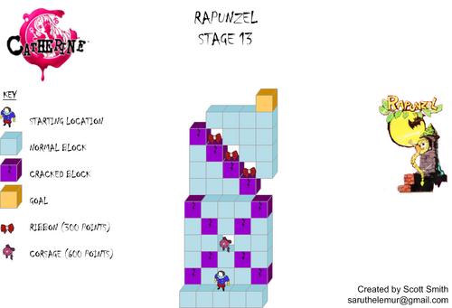 Map 13 Rapunzel.png