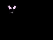 Модель Короткошёрстной кошки