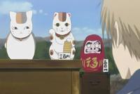 Nyanko & other maneki neko
