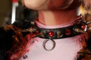 Bombalurina Collar US6