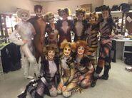 Queens Group HK Backstage UK18