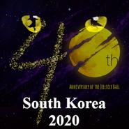 Asia Tour 2020