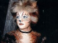 Sillabub Louise Fribo Hamburg 1989