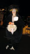 Demeter Victoria Renee Burleigh Stephanie Silcock Australasia 2009