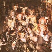 Cast Aus 1999 Circus tour