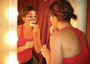 Bomba Makeup Taryn Sudding South Africa 2009