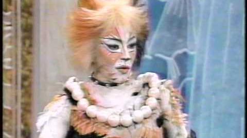 Interview - Lorena Cingolani Brad Cormier Marlene Smith Toronto 1986