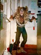 Tugger Brad Cormier Toronto 1986