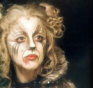 Griz Silvie Paladino Australasia 1994