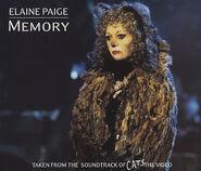 Grizabella Elaine Paige Film 07