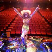 Jellylorum Angela Kilian Asia Tour