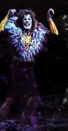 Tugger Richard OBrien Aus Circus 2000 01