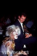 Tumble Tim Wright Aus Circus Opening Night