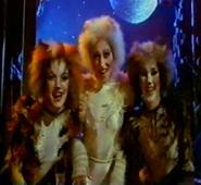 Deme Vic Swing Bway 1985