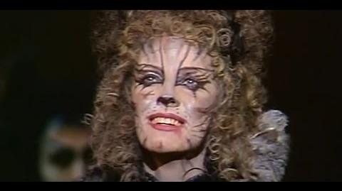 Memory - Betty Buckley 1983 Tony Awards
