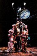 Misto supporting roles Hamburg 1996