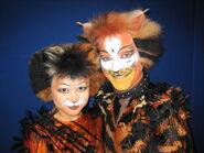 Elektra & Mungo - Karin Sang & Markus Giess 2006
