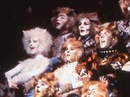 Vic Griz Mungo Rumple Broadway 1990s
