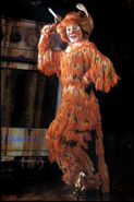 Jenny Carolanne Wright Hamburg 08 1991